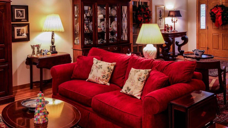 המלצות לשמירה על רהיטים בסלון